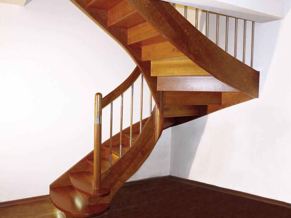 Gut gemocht Bartczak-Treppen | Wangentreppe VY63